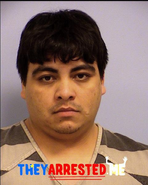 Gregory Martinez (TRAVIS CO SHERIFF)