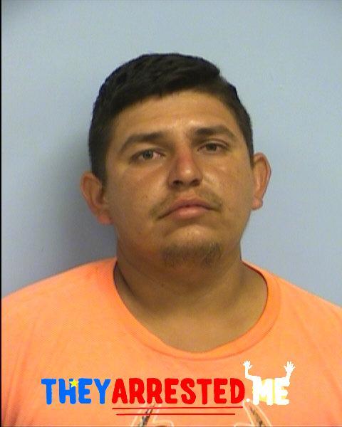 GUSTAVO MARQUEZ-GUZMAN (TRAVIS CO SHERIFF)