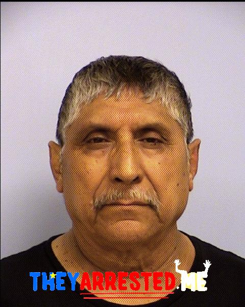 Gustavo Sanchez (TRAVIS CO SHERIFF)