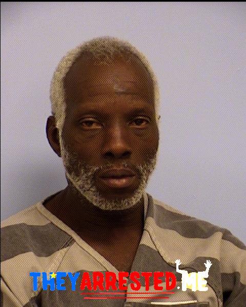 Harold Freeman (TRAVIS CO SHERIFF)