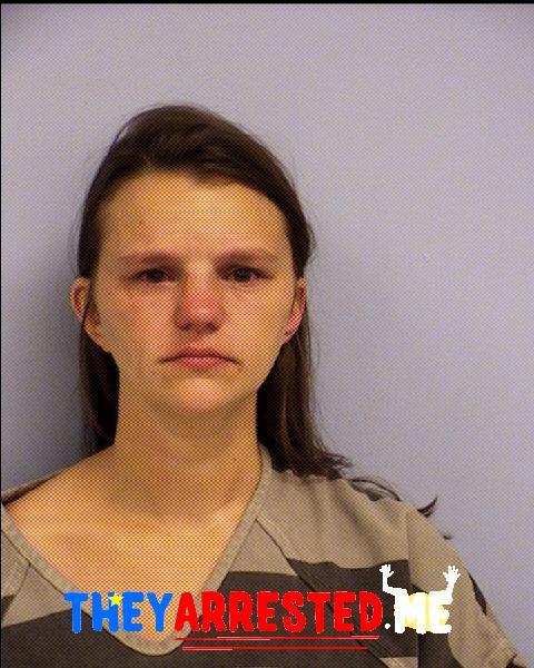 Heather Legeer (TRAVIS CO SHERIFF)