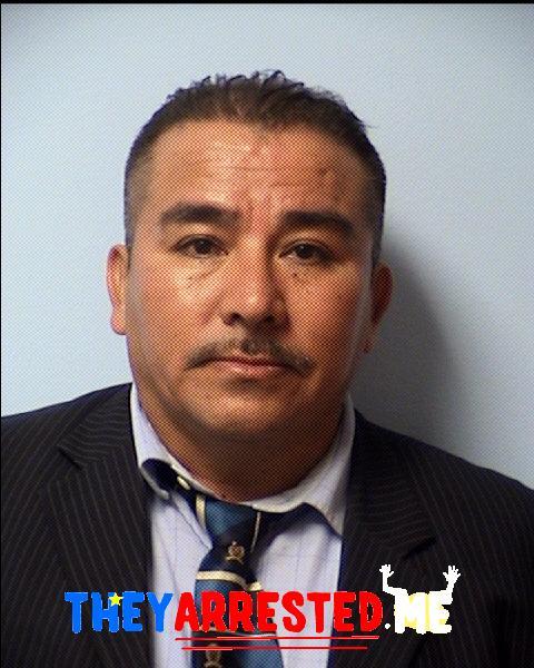 Hector Ortega (TRAVIS CO SHERIFF)