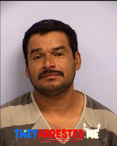 HECTOR VILLATORO-PEREZ (TRAVIS CO SHERIFF)
