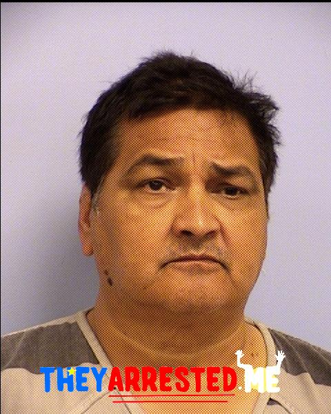 Henry Flores (TRAVIS CO SHERIFF)