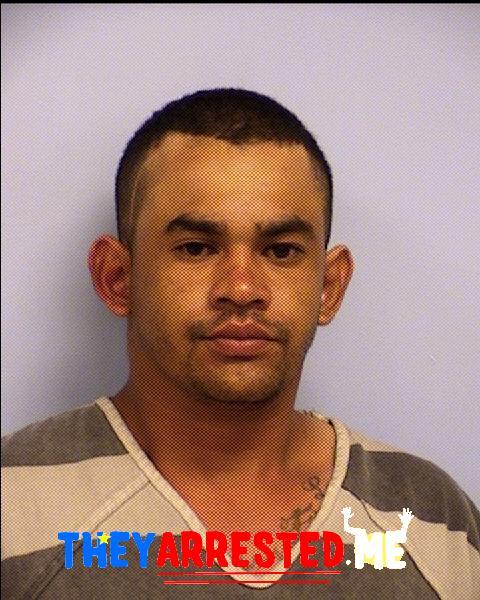 Henry Franco Serezo (TRAVIS CO SHERIFF)