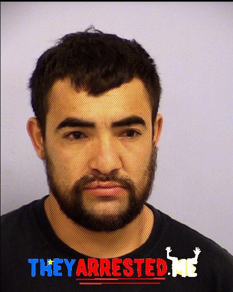 Henry Navarrete Garcia (TRAVIS CO SHERIFF)