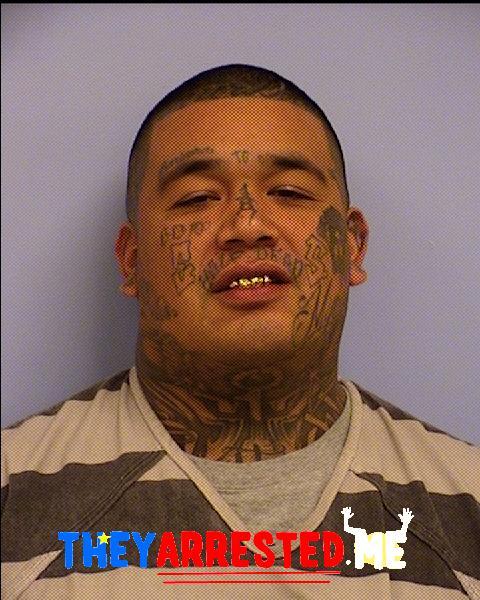Henry Rivera (TRAVIS CO SHERIFF)
