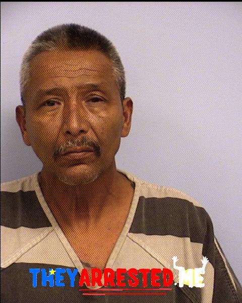 Herman Rodriguez (TRAVIS CO SHERIFF)