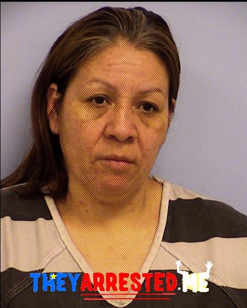 Hermelinda Dimas (TRAVIS CO SHERIFF)