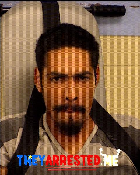 Hervey Valenzuela (TRAVIS CO SHERIFF)