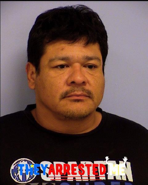 Hilario Espinoza (TRAVIS CO SHERIFF)
