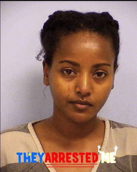 Hirmuna Johnson (TRAVIS CO SHERIFF)