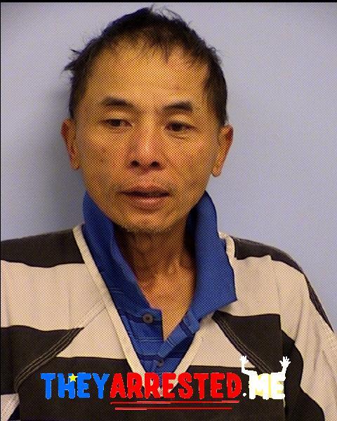 Hoa Hoang (TRAVIS CO SHERIFF)