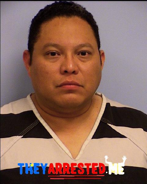 Humberto Castilla-Luna (TRAVIS CO SHERIFF)