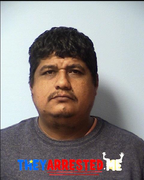 Humberto Orozco-Gonzalez (TRAVIS CO SHERIFF)