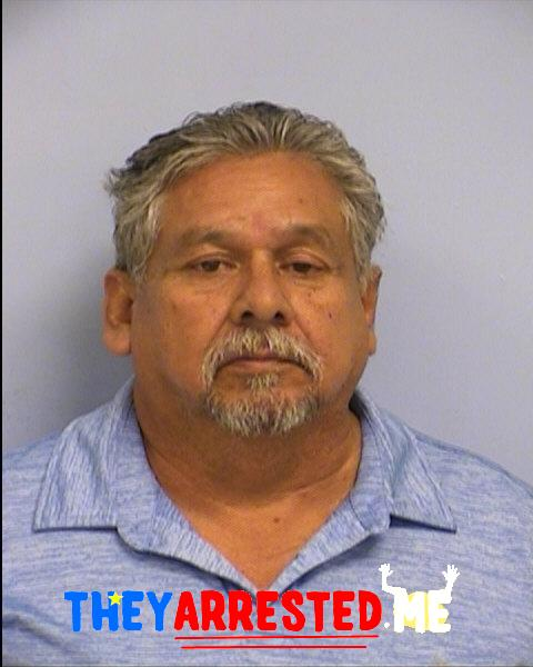 HUMBERTO YGUERABIDE (TRAVIS CO SHERIFF)