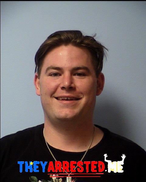Ian Fry (TRAVIS CO SHERIFF)