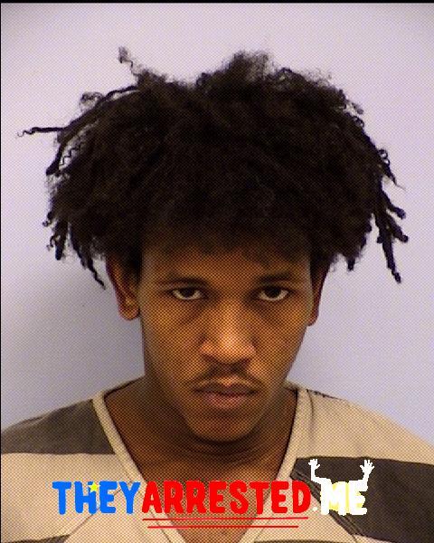 Ibrahim Mohamed (TRAVIS CO SHERIFF)