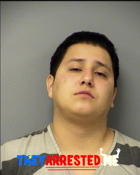 Ifrain Guerrero-Sanchez (TRAVIS CO SHERIFF)