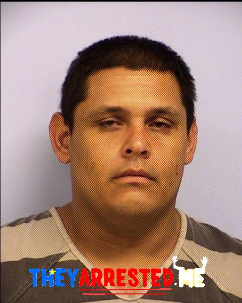 Isacc Perez (TRAVIS CO SHERIFF)