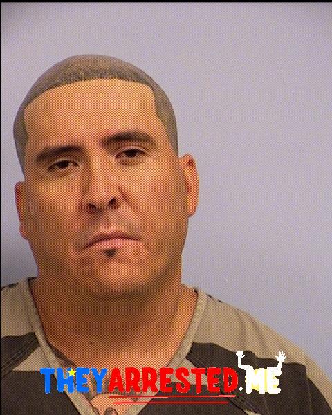 Isadro Jaimes (TRAVIS CO SHERIFF)