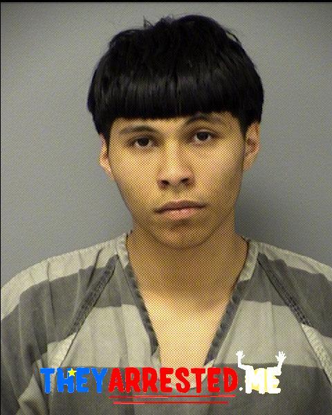 Isaiah Guerrero (TRAVIS CO SHERIFF)