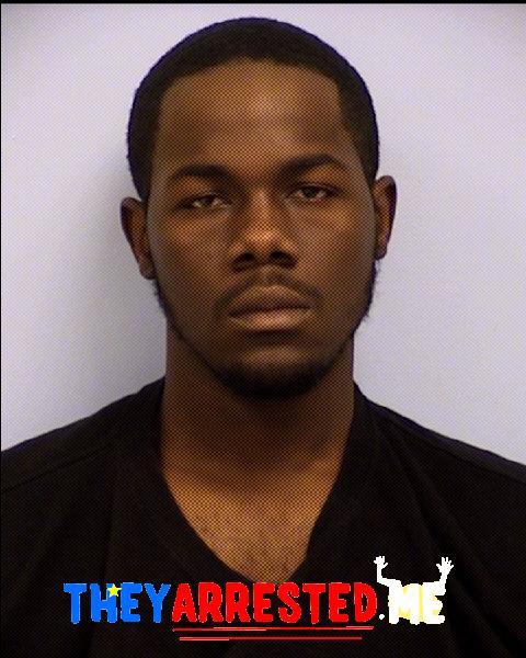 Isiah Houston (TRAVIS CO SHERIFF)