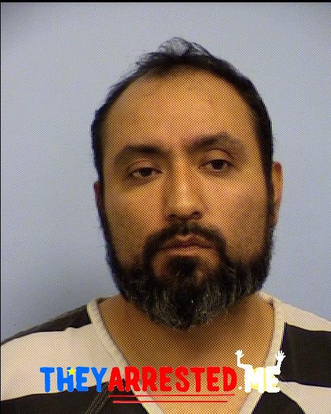 Ismael Vilshis (TRAVIS CO SHERIFF)