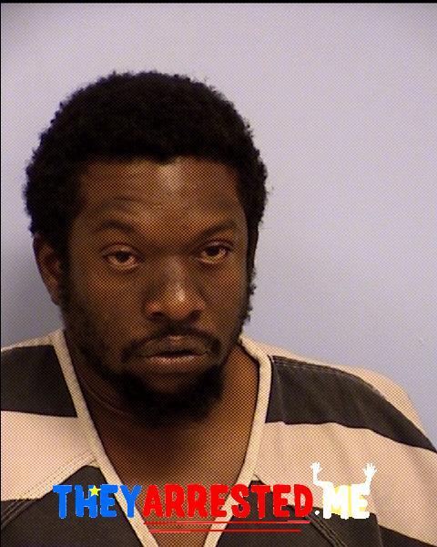 Ivory Lee (TRAVIS CO SHERIFF)