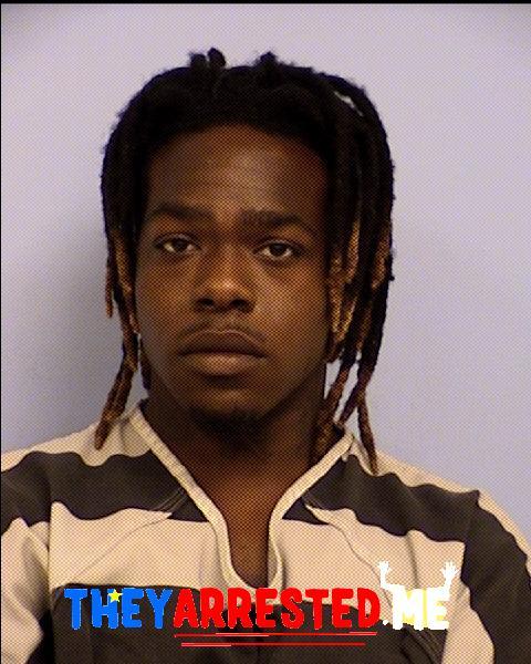 Ivory Wilson (TRAVIS CO SHERIFF)