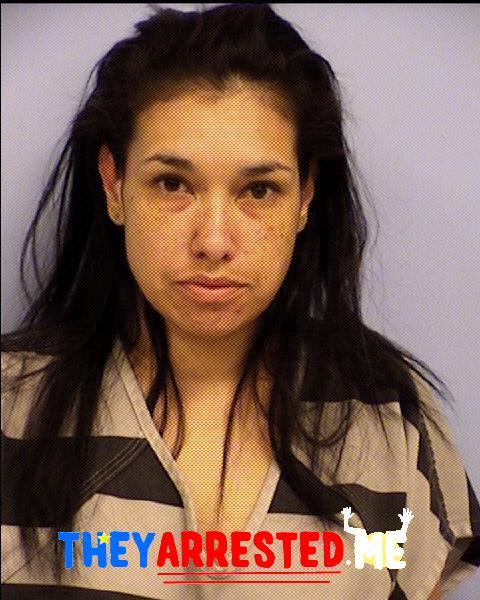 Ivy Melendrez (TRAVIS CO SHERIFF)