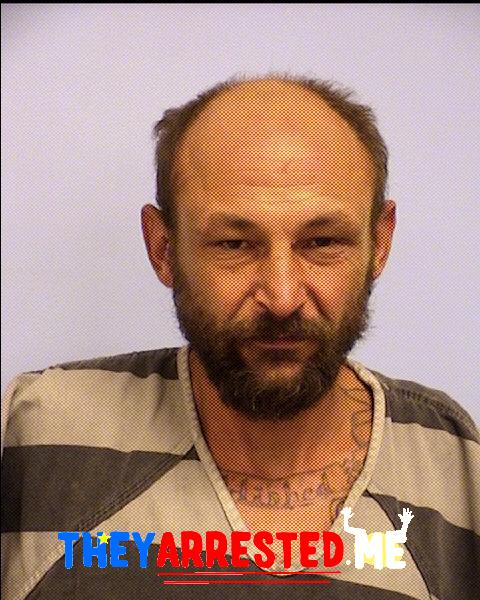 Jack Magill (TRAVIS CO SHERIFF)