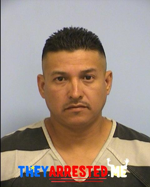 JAIME CERVANTES (TRAVIS CO SHERIFF)