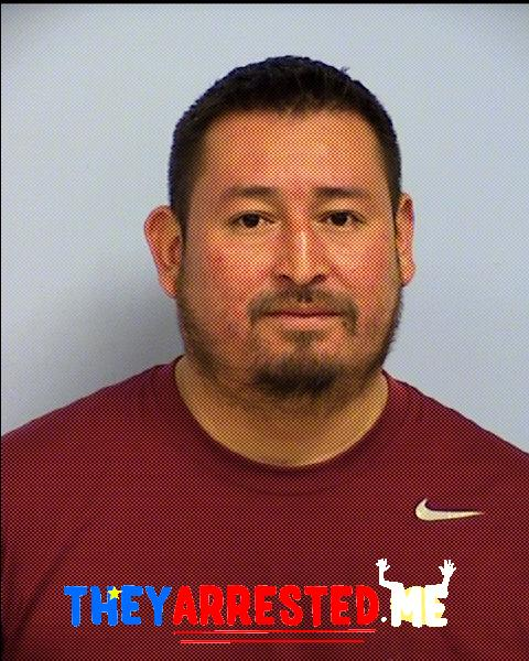Jaime Jimenezgonzalez (TRAVIS CO SHERIFF)