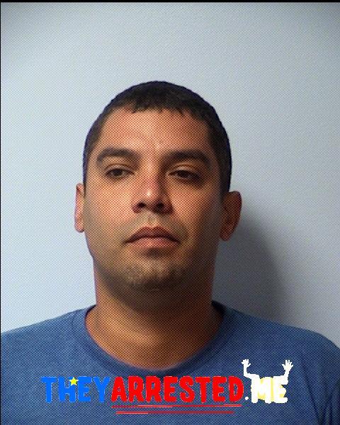 Jaime Ojeda (TRAVIS CO SHERIFF)