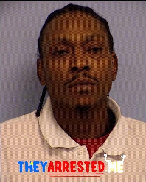 Jamal Davis (TRAVIS CO SHERIFF)