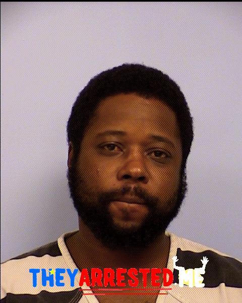 Jamar Crayton (TRAVIS CO SHERIFF)