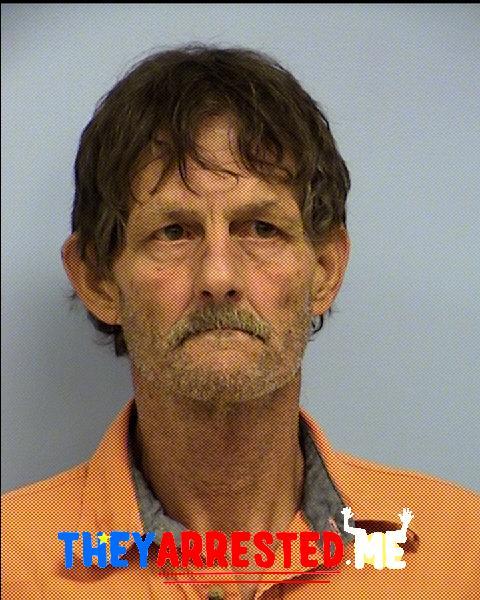 James Hart (TRAVIS CO SHERIFF)