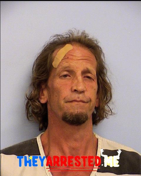James Parker (TRAVIS CO SHERIFF)