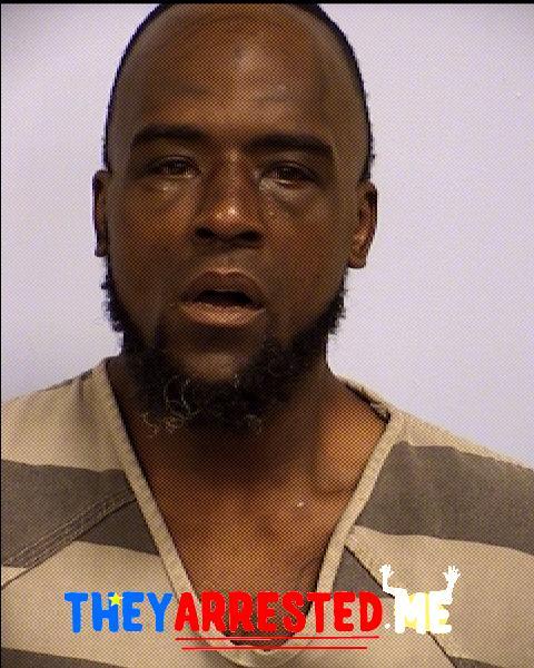 Jamil White (TRAVIS CO SHERIFF)