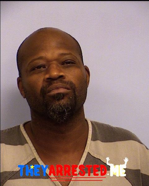 Jamore Grant (TRAVIS CO SHERIFF)