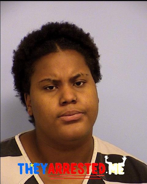 Janisha Coleman (TRAVIS CO SHERIFF)