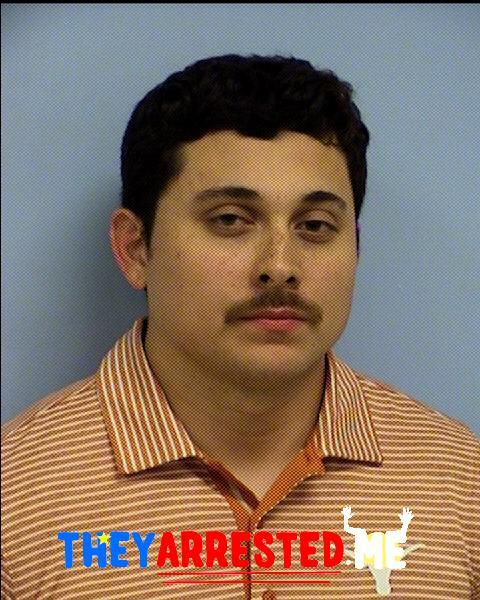 Jared Vasquez (TRAVIS CO SHERIFF)