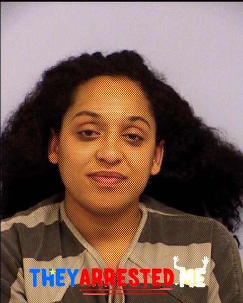 Jasmine Bazley (TRAVIS CO SHERIFF)
