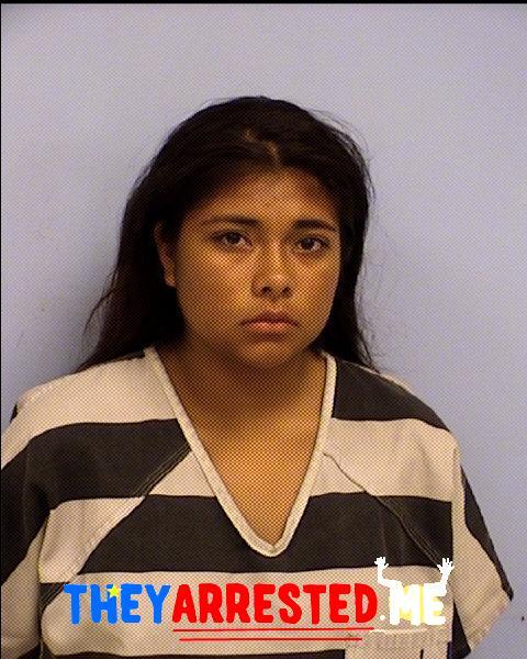Jasmine Serrato (TRAVIS CO SHERIFF)