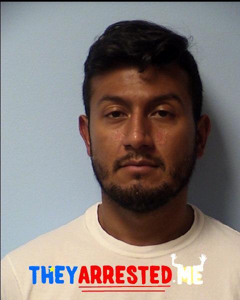 Jason Osorio (TRAVIS CO SHERIFF)