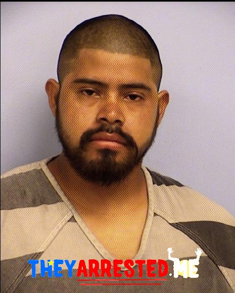 Javier Sanchez Domingo (TRAVIS CO SHERIFF)