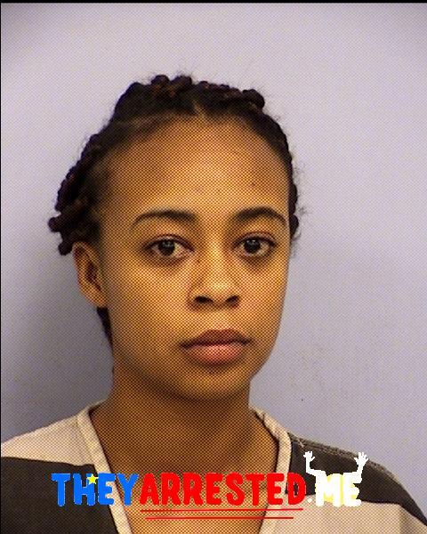 Jayla Dunbar (TRAVIS CO SHERIFF)