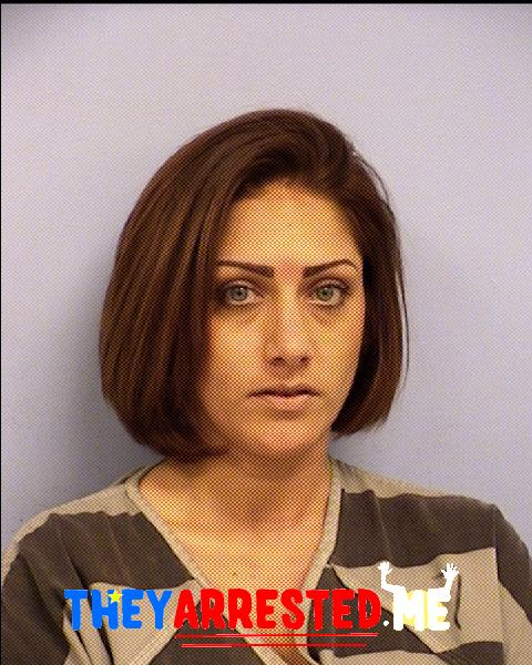 Jeanna Loera (TRAVIS CO SHERIFF)