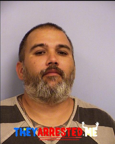 Jeffrey Castrejana (TRAVIS CO SHERIFF)